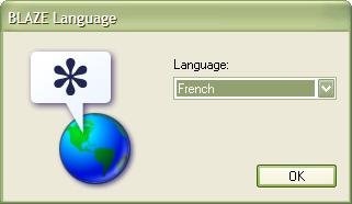 BLAZE Language